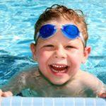 дополнительный набор в группы по плаванию