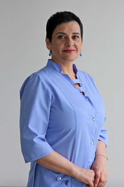 Скачкова Лада Анатольевна