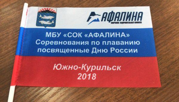 соревнования в День России