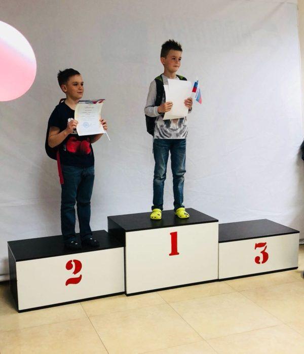 соревнования в День России победители мальчики